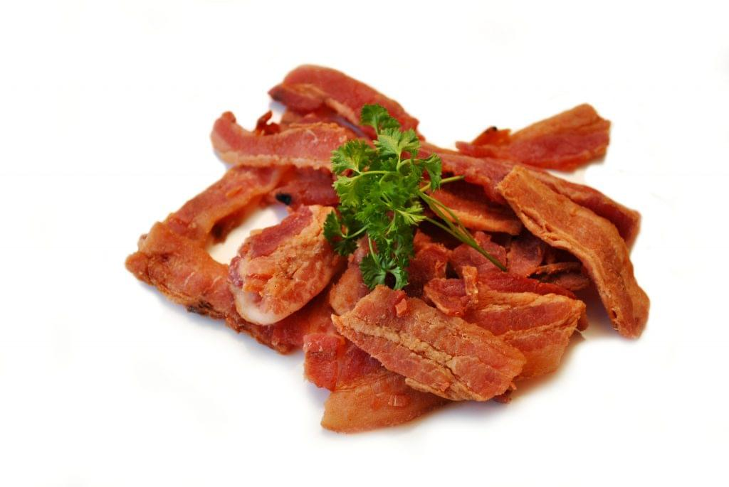 Bacon Jerky - The ultimate guide